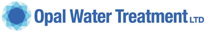 opal water treatment logo